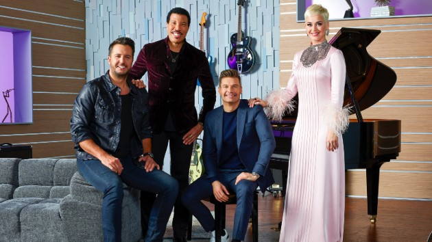 """""""American Idol"""" sets dates for live shows and finale"""