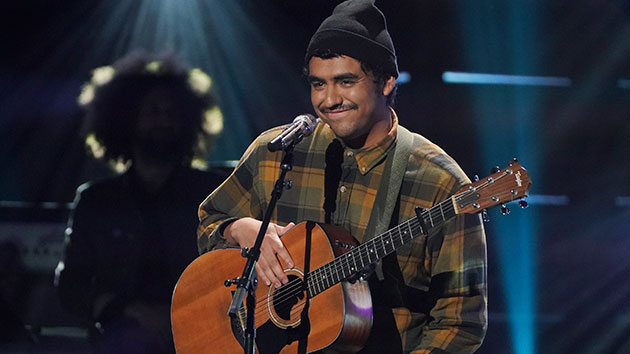 'American Idol's' top 20 sets the bar high during an impressive Solo Night