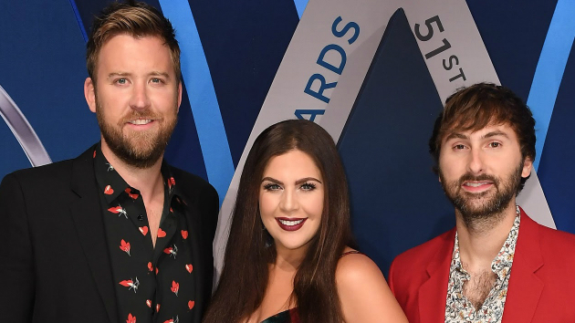 "Lady Antebellum 2.0: Hillary Scott and Charles Kelley say they're going ""deeper"" on their new record"