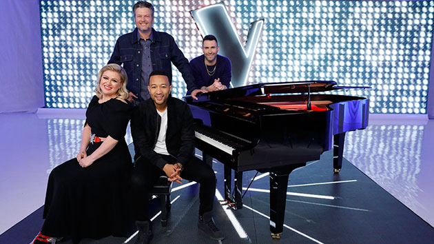 'The Voice' recap: The contestants get coached out of their comfort zones