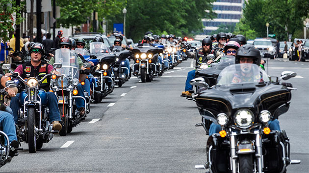 Rolling Thunder set to take final ride this Memorial Day weekend