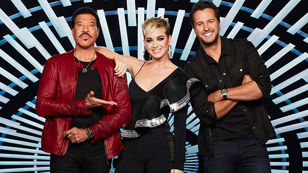 """American Idol"" finale: Find out which songs Luke Bryan, Carrie, Kane, Dan+Shay and Jon Pardi are singing"
