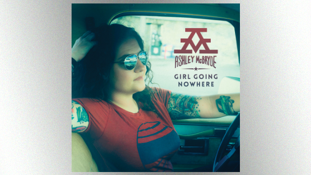 "How Grammy nominee Ashley McBryde turned Garth Brooks into a ""Guy Goin' Nowhere"""