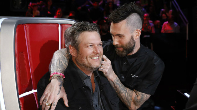 "Even though Adam Levine is leaving ""The Voice,"" Blake Shelton is still his ""brother for life"""
