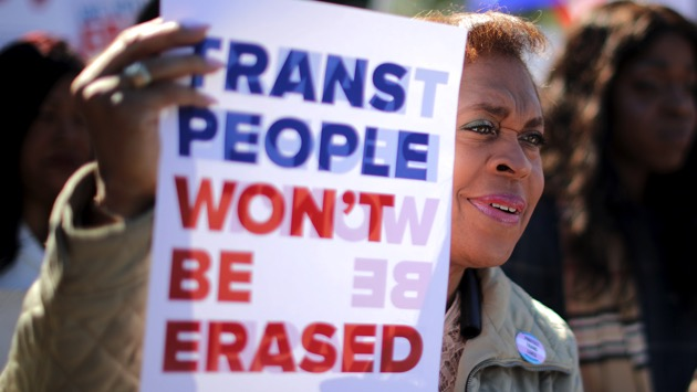 Not enough 'outrage' in wake of rampant anti-transgender murders: Activists