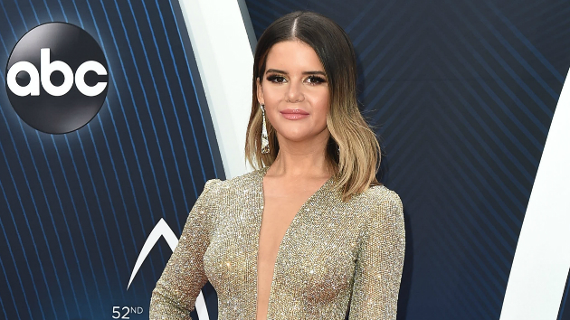 """Maren Morris addresses the haters after posting her photos from """"Playboy""""'s Gender + Sexuality issue"""