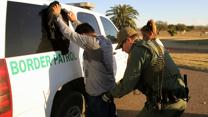 Decade-long decline of unauthorized immigrants hits new low of 10.5M: Report