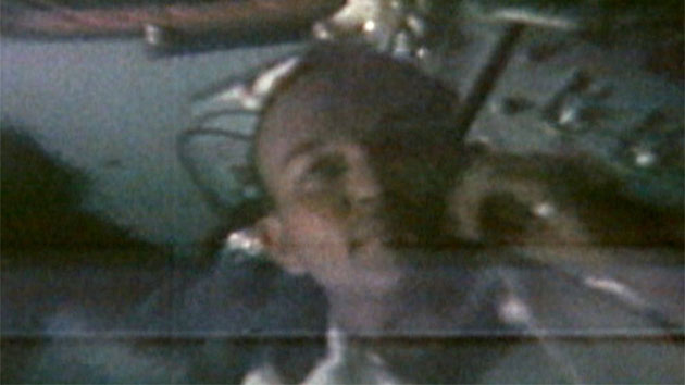 50 Years Later: Astronaut Michael Collins on Apollo 11 mission