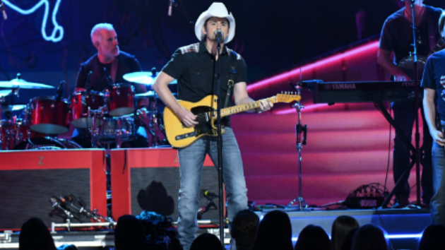"""America's Got Talent?"" Brad Paisley will be the judge of that"