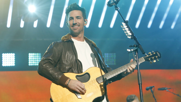 """The saga of JoJo and Jake Owen: The """"Homemade"""" hitmaker helps hook his daughter up"""