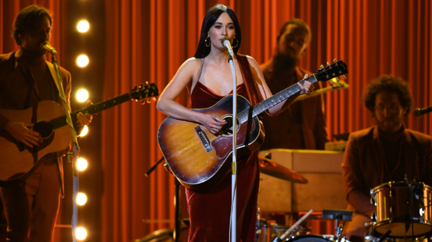 "Kacey Musgraves keeps her ""World"" spinning, adding five more shows"