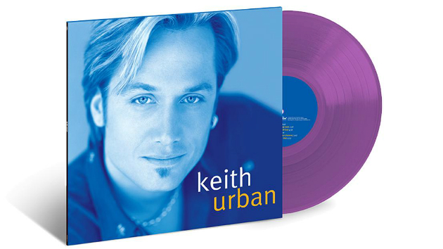 This fall, Keith Urban goes back to the beginning with 20th anniversary vinyl