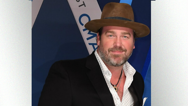 """The """"Rumor"""" is true: Lee Brice is hard at work on new music"""