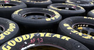 Bristol Goodyear Tire Notes