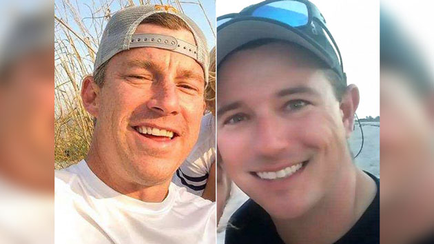 2 off-duty firefighters missing after launching fishing boat off Florida coast