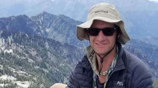 Hiker disappears in Northern California mountains on 5-day hike