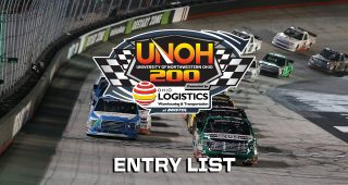 Bristol Gander Truck Entry List