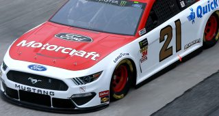 DiBenedetto to Join Wood Brothers