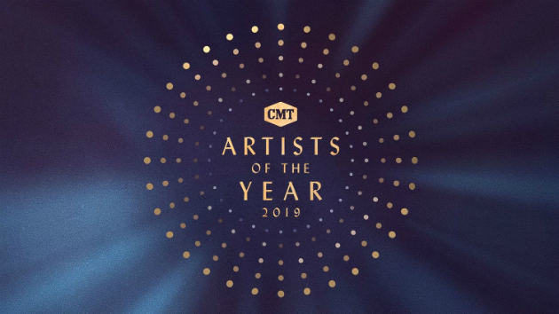 Carrie, Kane, TR, Dan + Shay and Luke Combs are 2019's 'CMT Artists of the Year'