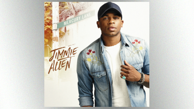 Jimmie Allen remembers his dad on social media