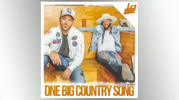 """LOCASH launches """"One Big Country..."""" movement with new video and tour"""