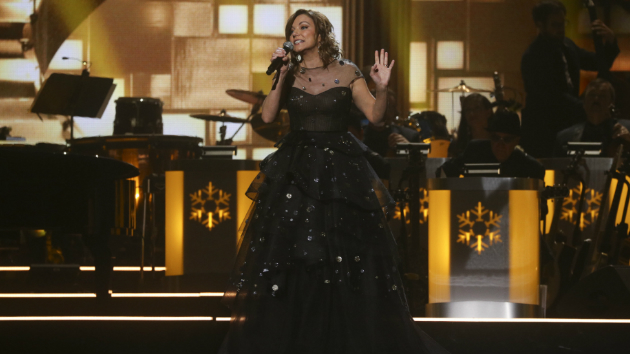 Martina McBride gets 'Vocal' in new podcast featuring Garth, Loretta, and more