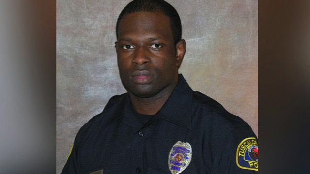 'The ultimate sacrifice': Officer killed in line of duty leaving behind 2 daughters, fiancé