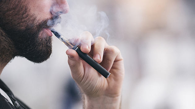 'It's a public health crisis and it ends today': New York bans flavored e-cigarettes