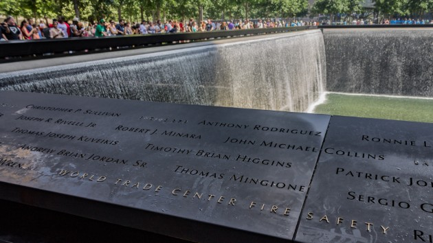 New law allows 9/11 moment of silence in New York state's public schools