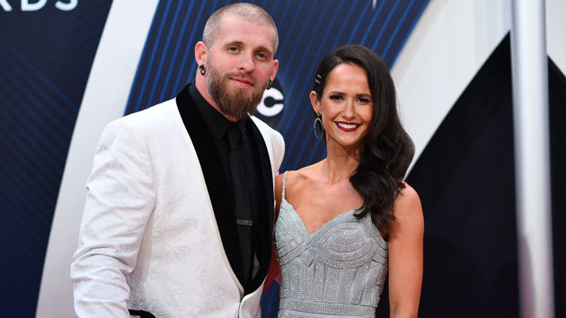 Brantley Gilbert reflects on late dog Alley in People's Sexiest Man Alive issue