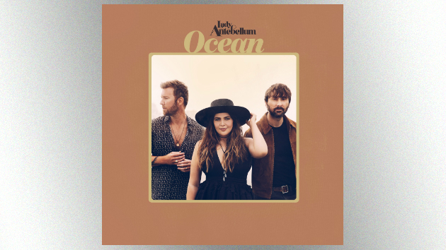 """Lady Antebellum """"grows up"""" and dives deep with 'Ocean,' while preparing not to sleep until Thanksgiving"""