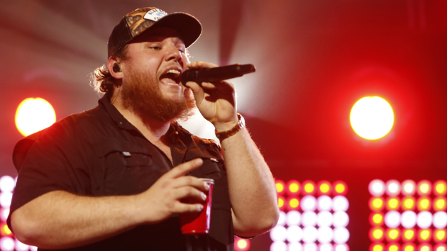 CMA day on 'GMA': Luke Combs, Maddie & Tae and Trace Adkins start the day early on Wednesday