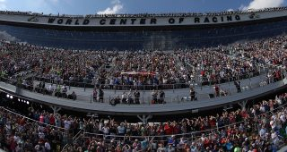 Tickets for Daytona 500 Sold Out