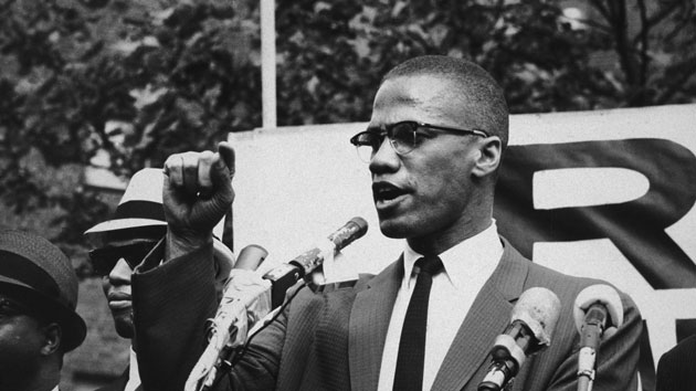 Malcolm X's assassination case to be re-investigated by team that exonerated 'Central Park 5'