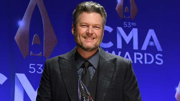 Orlando or bust: Blake Shelton wants you to join him at the new Ole Red Florida location