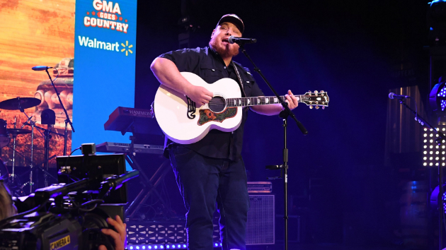 "90-day vegan: Luke Combs is determined to ""prevail,"" but ""looking forward to a good deer steak"""