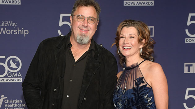 Amy Grant reveals her heart condition in honor of Heart Health Awareness Month
