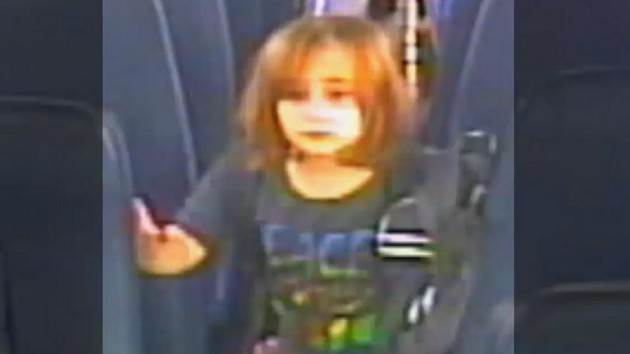 South Carolina police looking for car seen where 6-year-old girl vanished