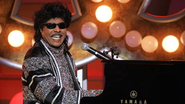 Report: Little Richard, founding father of rock 'n roll, dead at 87