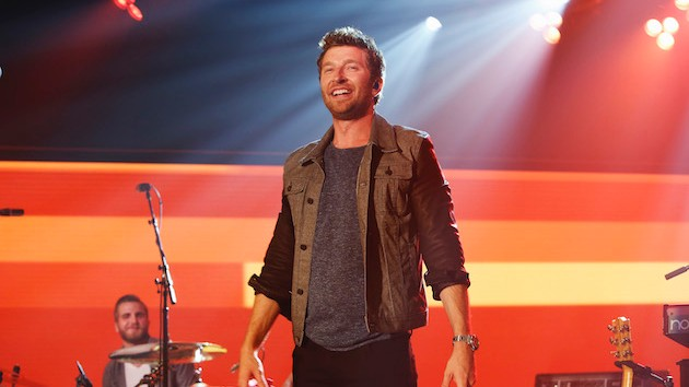 "Brett Eldredge decides to have a ""Good Day,"" no matter what, in uplifting new video"