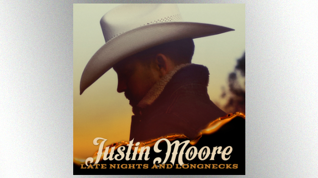 """Justin Moore reflects on """"The Ones That Didn't Make It Back Home,"""" as America observes Memorial Day"""