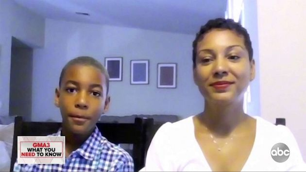 Why this 11-year-old wrote a poem to address racism and police brutality