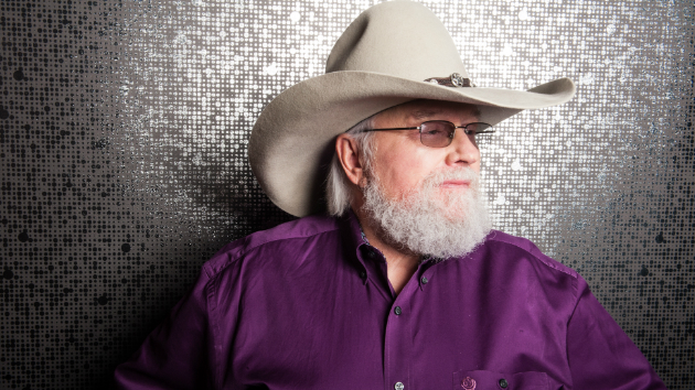 Southern rock legend Charlie Daniels dies suddenly at the age of 83