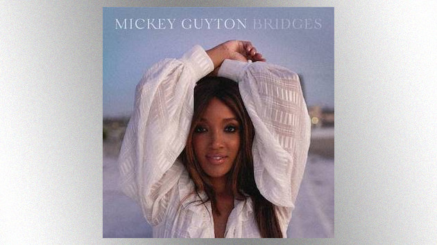Mickey Guyton is building 'Bridges' with her just-announced new EP