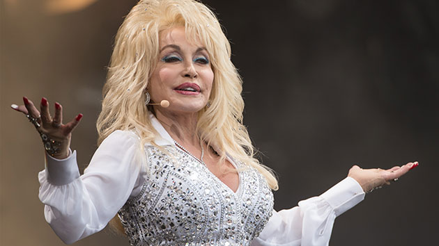 """Dolly Parton talks songwriting and staying humble: """"The more I accomplish, the more humble I become"""""""