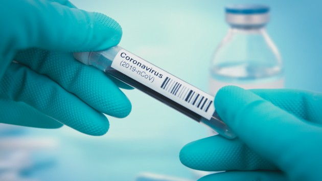 Coronavirus live updates: UK authorizes Pfizer/BioNTech vaccine, rollout to begin next week