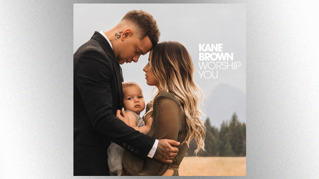 """Kane Brown admits writing """"Worship You"""" was a religious experience"""