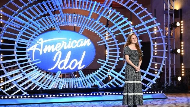 """American Idol recap: Look-a-likes and """"top 5 material"""""""