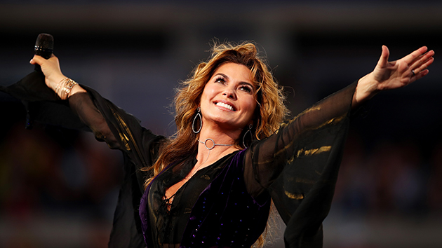 """""""Let's go, girls!"""": Shania Twain launches TikTok challenge for Women's History Month"""