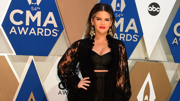 Maren Morris shares her favorite 'Arrested Development' line in remembrance of Jessica Walters